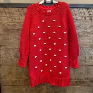 Baby Gap Sweater Dresss: 2T